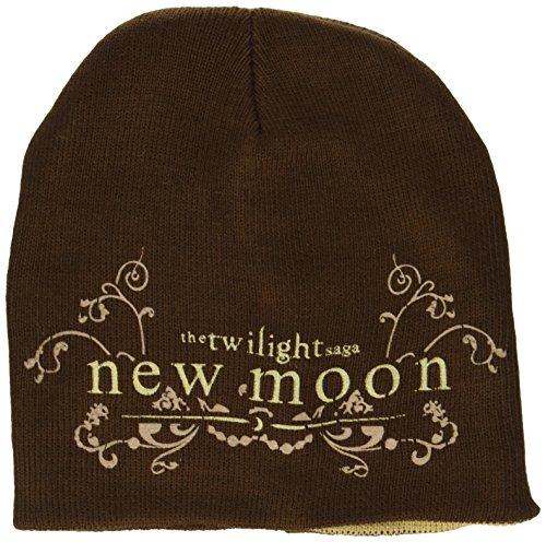 Neca - Twilight New Moon Beanie Brown -