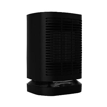 AWLLY Calentador De Cerámica, 950W Termostato Portátil Calentador Mini Ventilador Eléctrico Práctico Ventilador De Aire