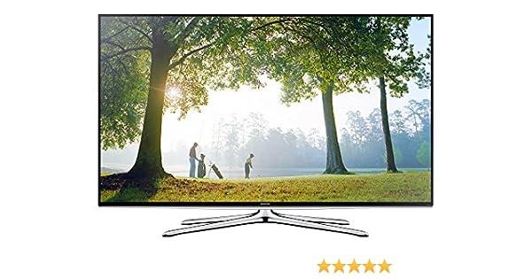 Samsung UE40H6200AW - TV Led 40 Ue40H6200 Full HD 3D, 4 Hdmi, Wi ...