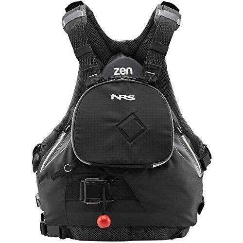 NRS Zen Lifejacket -Black-XXL