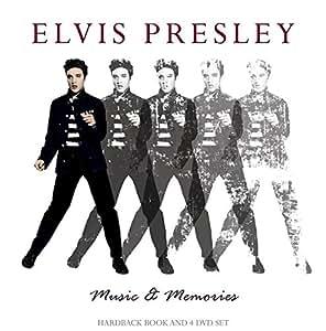 Amazon.com: Elvis Presley: Music & Memories: Elvis Presley ...