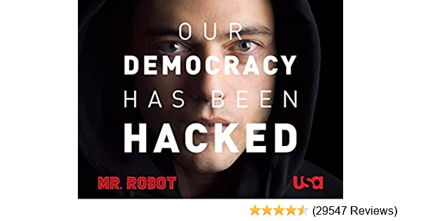 Watch Mr. Robot, Season 1 | Prime Video