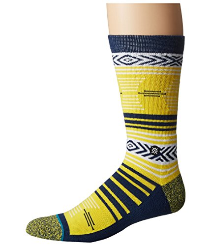 Stance Mens Mazed Wolverines Socks
