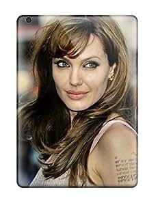 New Rachel B Hester Super Strong Women Angelina Jolie Tpu Case Cover For Ipad Air wangjiang maoyi