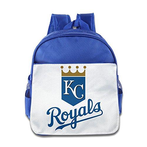 NNTBJ Kansas City Royals Backpack / Kids' School - Oakley City Kansas