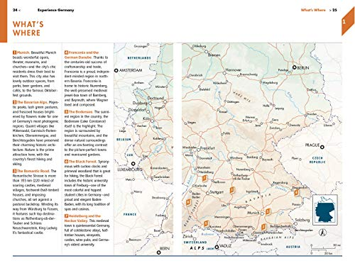 51zMa0U4ebL - Fodor's Essential Germany (Full-color Travel Guide)