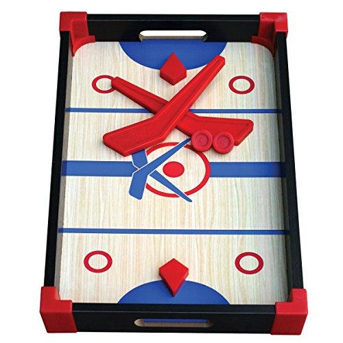 Bulk Buys Juego de Mesa de Hockey Slap Shot: Amazon.es: Juguetes y ...