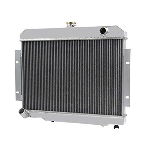 jeep cj radiator shroud - 7