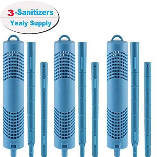 KOROWA Spa Mineral Sanitizer Sticks for Hot Tubs