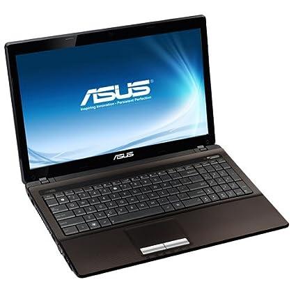 ASUSTek K53U-SX248V - Ordenador portátil 15.6 pulgadas (amd e series, 4 GB