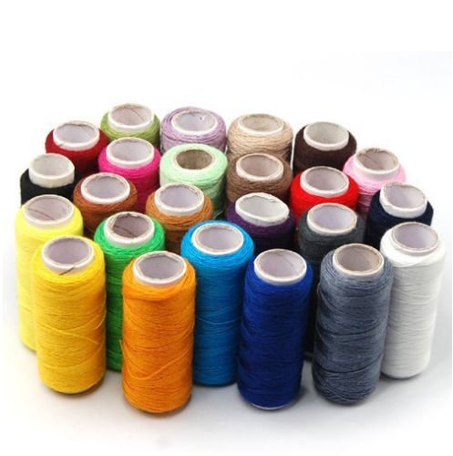 Sewing Polyester Sewing Threads Random Color (Clearance Subwoofers)