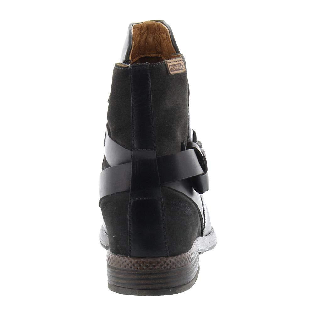 Amazon.com: Pikolinos Ordino - Botas para mujer: Shoes