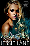 Sweet Agony (Ex Ops Series Book 3)