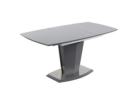 Meubletmoi - Mesa de Comedor Extensible 120/160 cm ...
