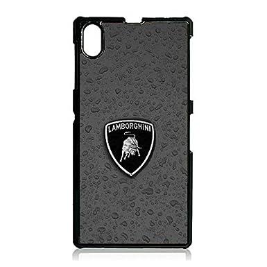 Prevatent Lamborghini Phone Case Cover For Sony Xperia Z1