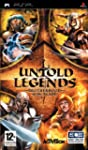 Untold Legends Brotherhood of the Bla...