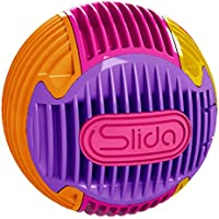 SLIDA 3D Puzzle Ball - Award-Winning Brain Teaser Challenge for Kids and Adults (Fairy Floss Color)