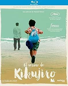 El verano de Kikujiro [Blu-ray]