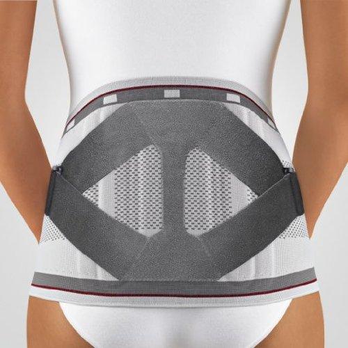 Bort Select Stabilo, Rückenbandage ohne Pelotte