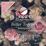 Music : Better Together [Accompaniment/Performance Track]