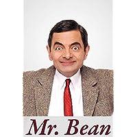 Mr. Bean : All Episodes