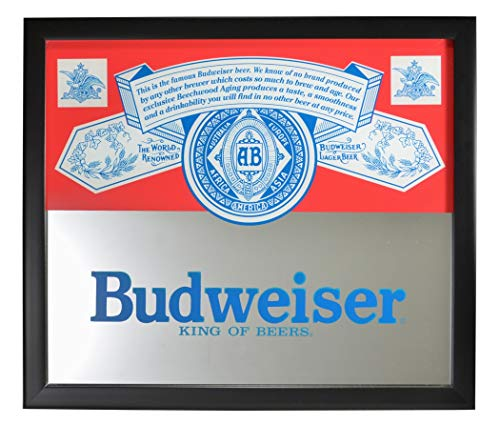 budweiser mirror for sale   View 93 classified ads