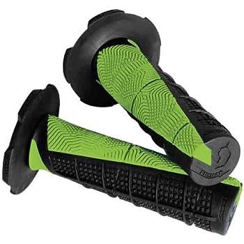 Scott ATV Duece Grips Green//Black 217892-1043