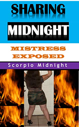 Midnight Mistress - SHARING MIDNIGHT: MISTRESS