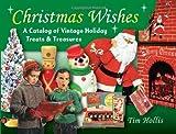Christmas Wishes, Tim Hollis, 0811705072