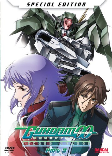 Mobile Suit Gundam 00 Season Two: Part 3 (Special Edition) -