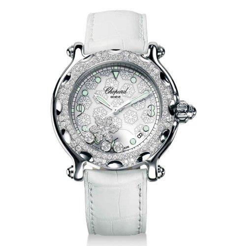- Chopard Women's 28/8946 Snow Flake Watch