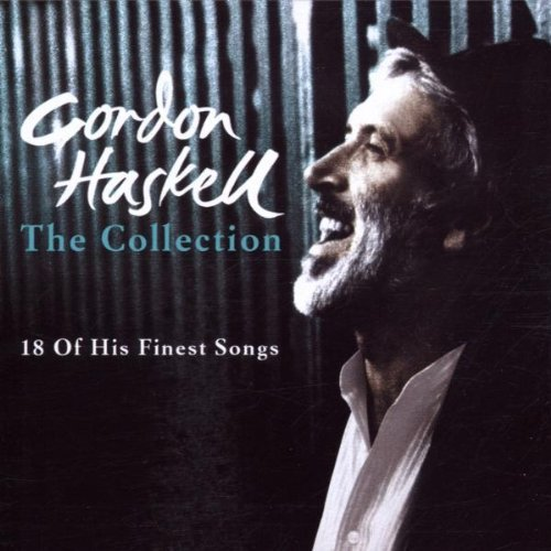 The Collection by Gordon Haskell (2002-10-22)