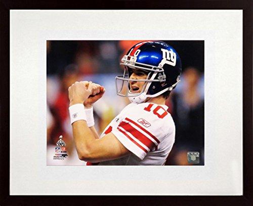 NY Giants Eli Manning