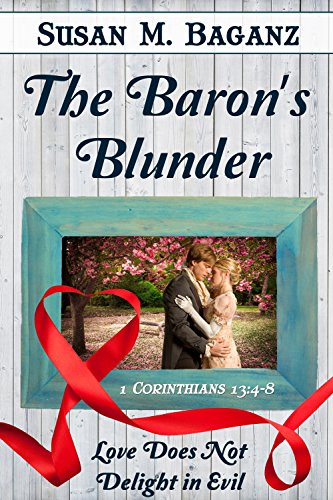 Download PDF The Baron's Blunder