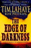 Babylon Rising by Tim LaHaye front cover