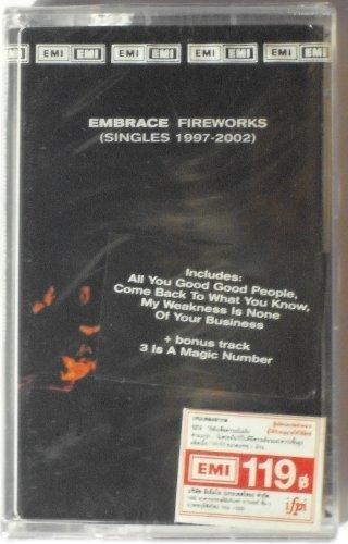 Price comparison product image Fireworks Single 1997-2002