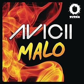 Amazon.com: Malo (Adrian Lux & Flores Remix): Avicii: MP3 Downloads