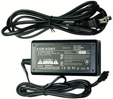 Sony DCRSX34 ac Sony HDR-CX520VE Sony DCRSR220D ac Sony DCR-SX34 ac Sony DCR-SR220D ac AC Adapter for Sony DCRSX34E ac