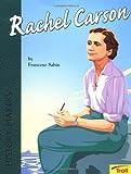 Rachel Carson, Francene Sabin, 0816745579