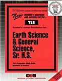 Earth Science and General Science, Sr. H. S. 9780837380148