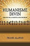 Humanisme Divin, Frank Ignace Alapini, 0985588845