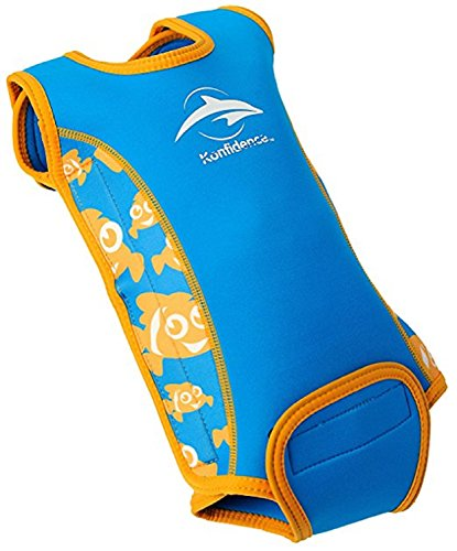 Konfidence Baby Wetsuit - 9
