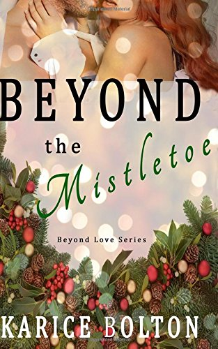book cover of Beyond the Mistletoe