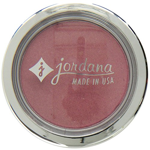Jordana Powder Blush Pot 14 Tawny Beige