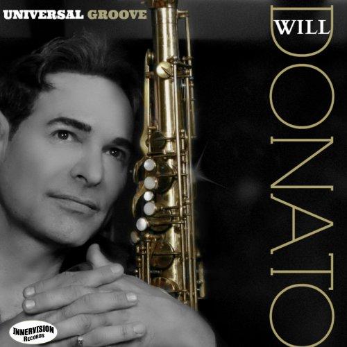 Universal Groove (Universal Groove)