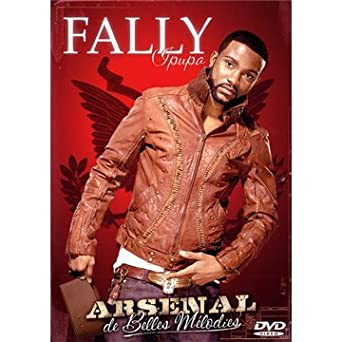 ARSENAL IPUPA DE BELLE TÉLÉCHARGER MELODIE FALLY