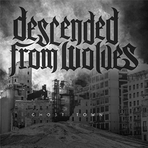 Amazon.com: Ghost Town (feat. Ryan Wold): Descended From