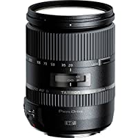 Tamron AFA010C700 28-300mm F/3.5-6.3 Di VC PZD Zoom Lens for Canon EF Cameras - (Certified Refurbished)
