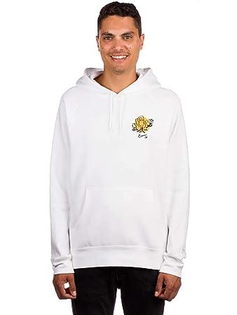 Nike M NK SB Hoodie Icon PO Floral Sweatshirt, Herren, Mehrfarbig (White  6bb78741df