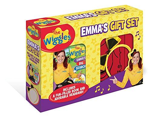The Wiggles Emma!: Emma's Gift